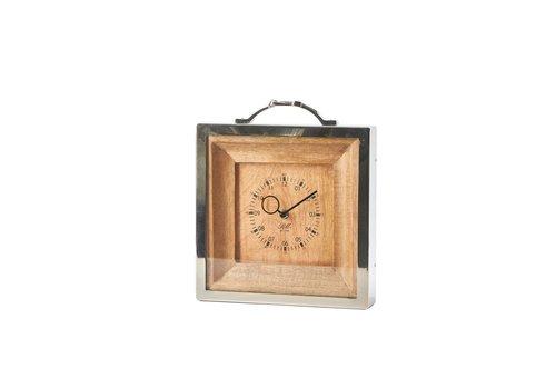Homestore Residenza Wall Clock