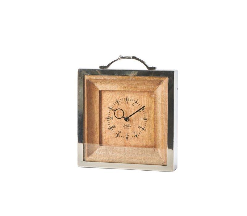 Residenza Wall Clock