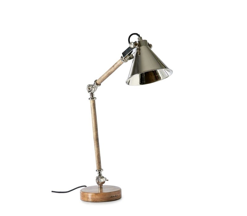 Brighton Desk Lamp