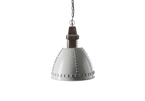 Homestore Baltimore Hanging Lamp grey M