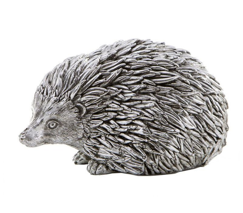 Hedgehog Sculpture