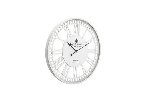 Homestore Paris Skeleton Wall Clock