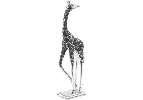 Homestore Giraffe Sculpture Head Back