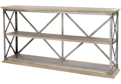 Homestore Homestead Kingsley Small Shelving Unit