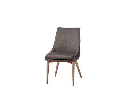 Homestore EERO dining chair in ash grey