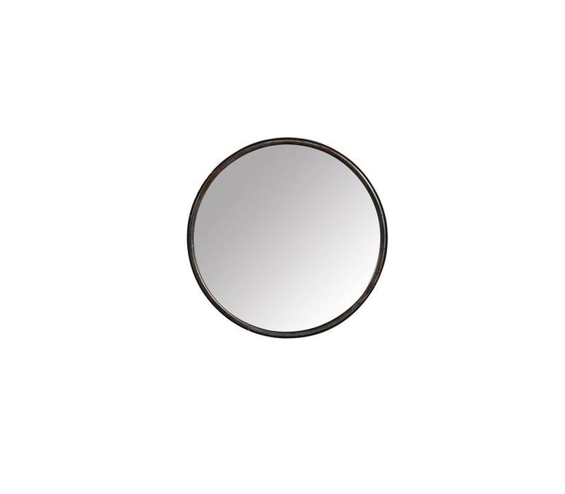 BOUDOIR round mirror Small