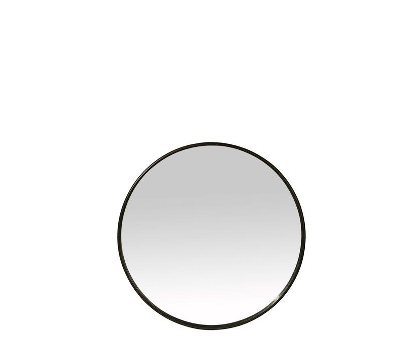 Boudoir Round Mirror - XLarge