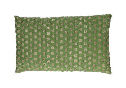 Homestore Forrest Deco Cushion in Green
