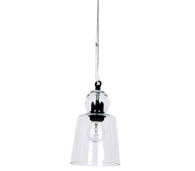 Lamp in Glass - D15cn