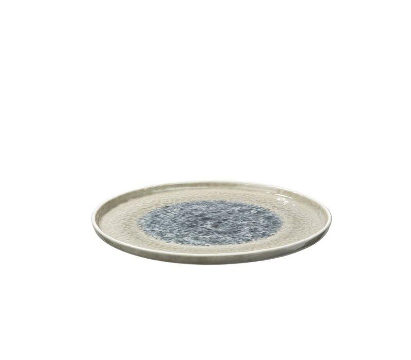 Porcelino Dinner Plate