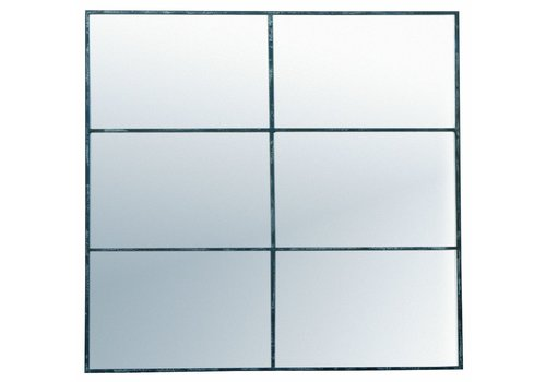 Homestore Palace Mirror 6 Partitions
