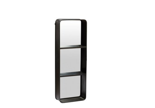 Homestore Loft Rectangular Mirror