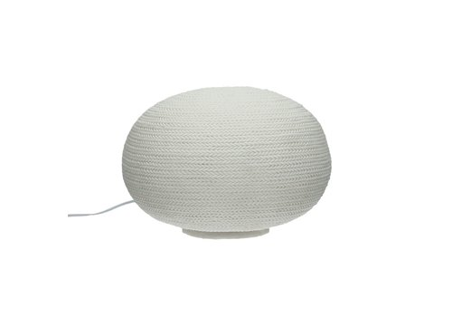 Homestore BE WARM - Lamp - Stone of salt-Indoor use -