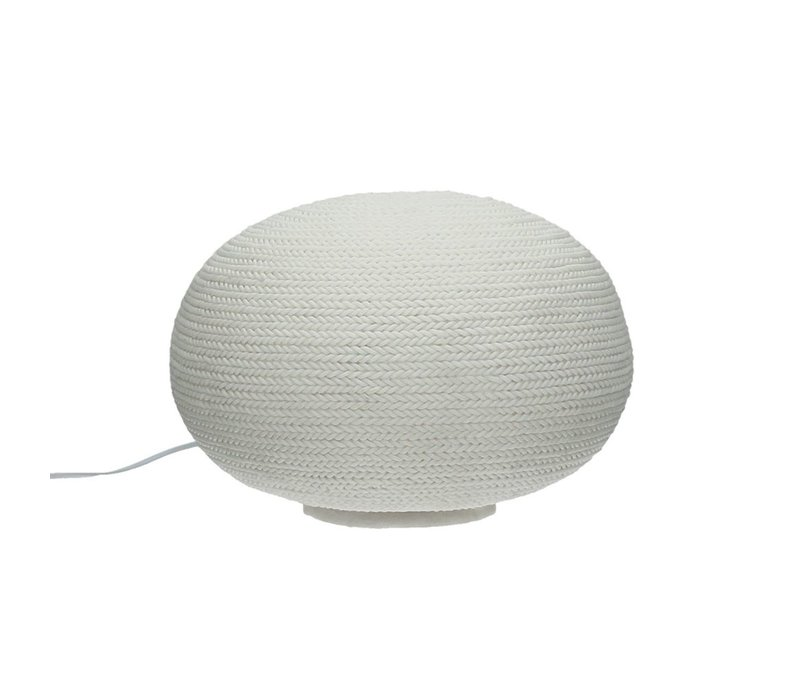 BE WARM - Lamp - Stone of salt-Indoor use -