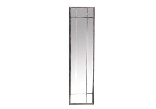 Homestore Atelier Mirror Zinc