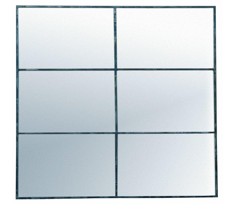 Mirror 6 parts