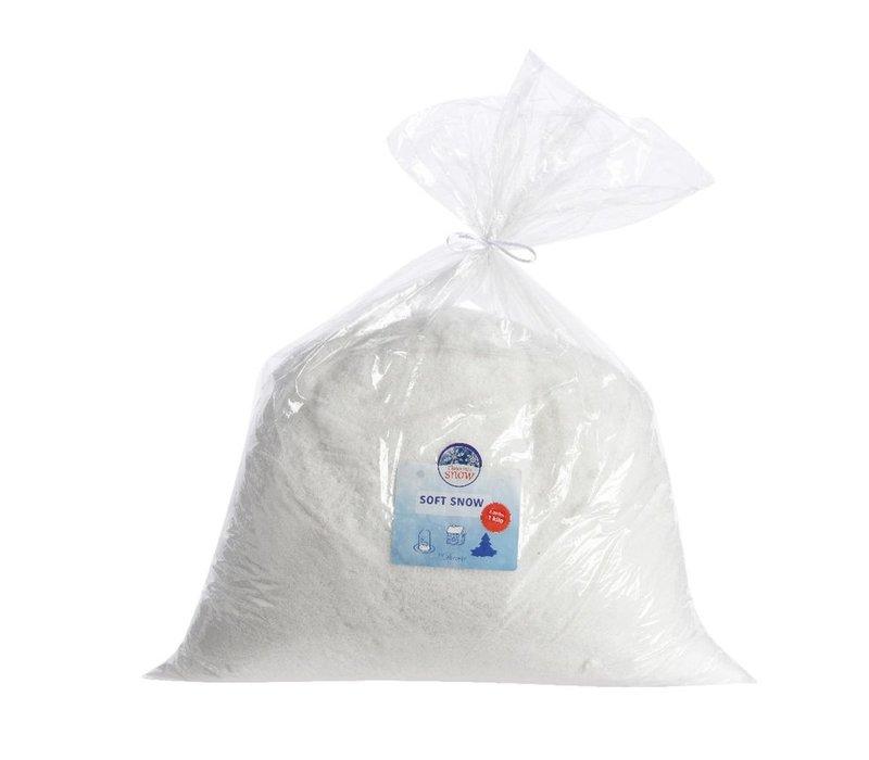 Bag of Soft Snow