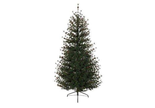 Homestore Carolina Fir Christmas Tree 210cm (7ft)