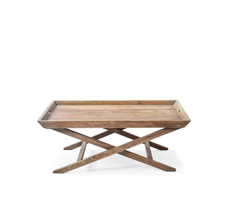 Pelham Bay Coffee Table 120x80