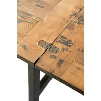 Cala Bassa Dining Table Ext 170/340x90