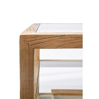 Wainscott End Table