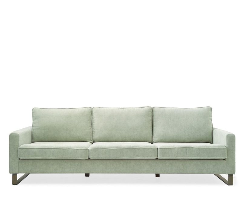 West Houston Sofa - Mint