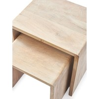 Claremont End Tables Set of 2