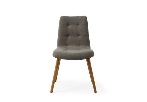 Homestore Duke Dining Chair Carbon