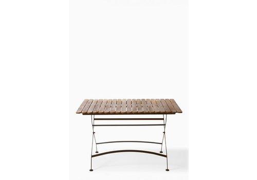 Homestore St Maxime Bistro Table 120x75