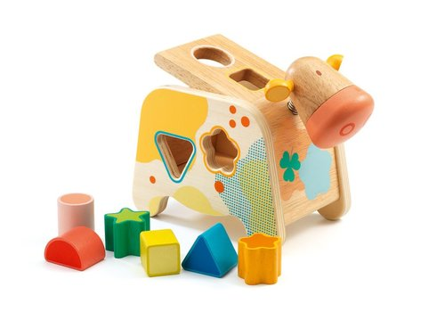 Homestore Early development toys Cachatou Maggy