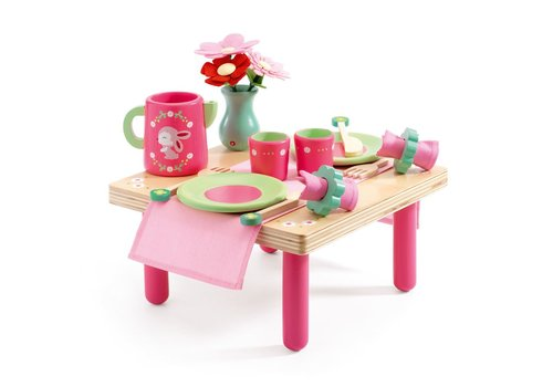 Homestore Role Play - Sweets Lili Rose's lunch set
