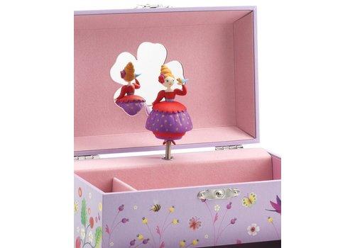 Homestore Musical boxes Princess'