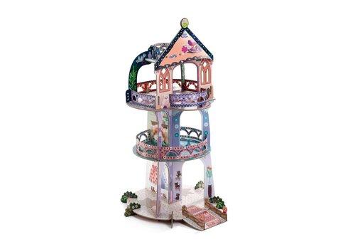Homestore Pop to play Tower of wonders