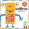 Homestore Kinoptik Animonster - 26 pcs