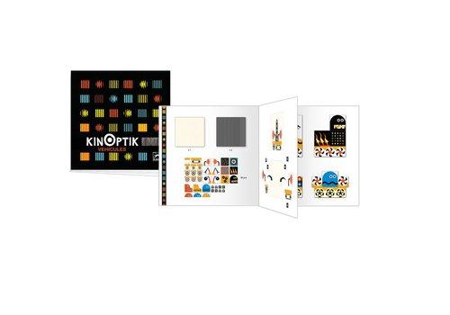 Homestore Kinoptik Vehicles - 38 pcs