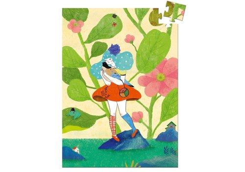 Homestore Mini puzzles Miss Chichi
