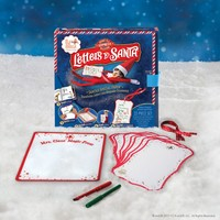 Scout Elves Express Delivers Letters to Santa