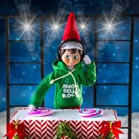 Jingle Jam Hoodie