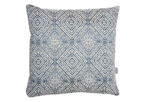 Homestore Cushion Courts Midnight Blue 45x45cm