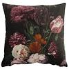 Homestore Cushion Bouquet Evergreen 45x45cm