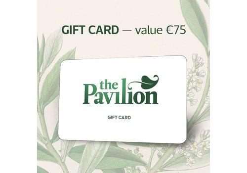 Garden Centre Gift Voucher €75