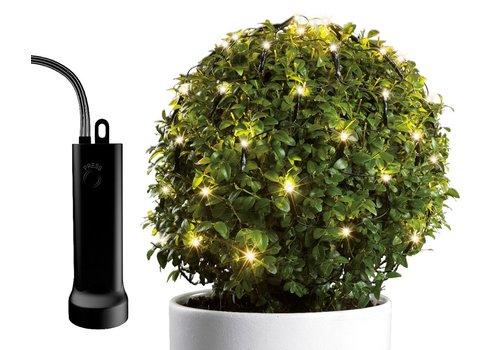 Homestore LED Durawise box-net - 128 lights