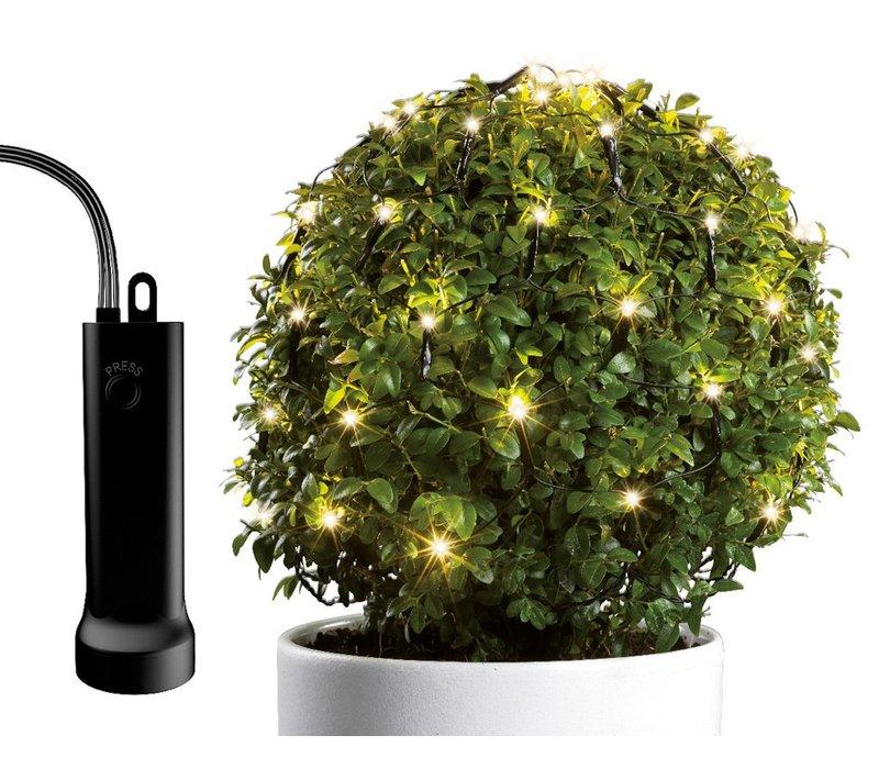 LED Durawise box-net - 128 lights