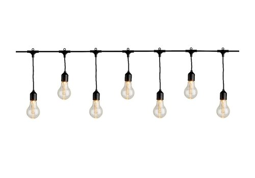 Homestore LED Big Light Bulb Started Kit - 10m