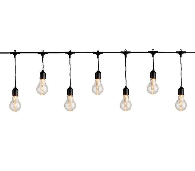 LED Big Light Bulb Started Kit - 10m
