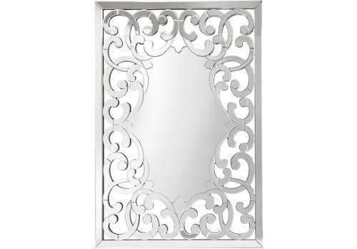 Homestore Venezia Rectangular Wall Mirror
