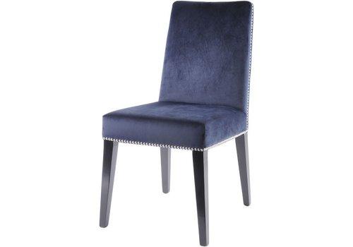 Homestore Midnight Navy Dining Chair