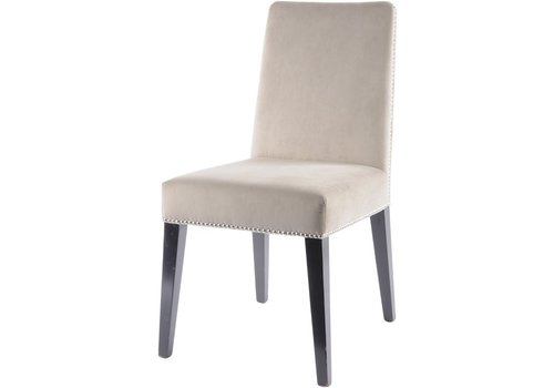 Homestore Taupe Dining Chair