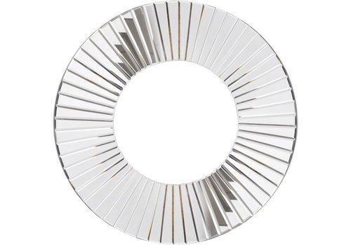 Homestore Blakely Round Mirror