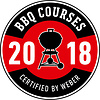 Weber BBQ Course Certified by Weber - Saturday 16th June 2018